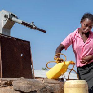 Water, Sanitation and Hygiene